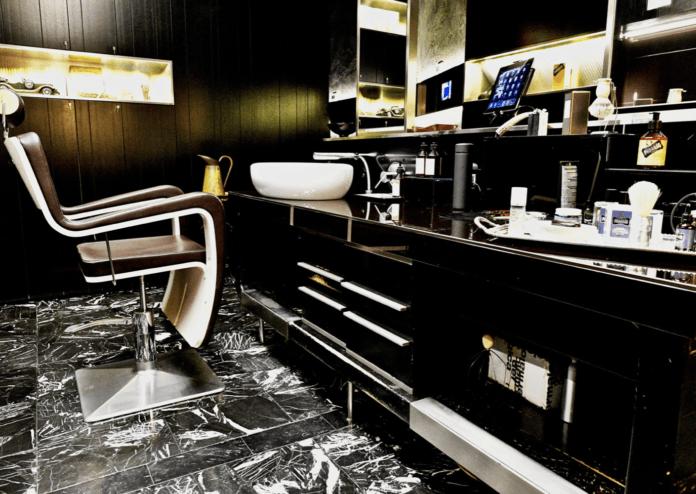 best barbershop in milan