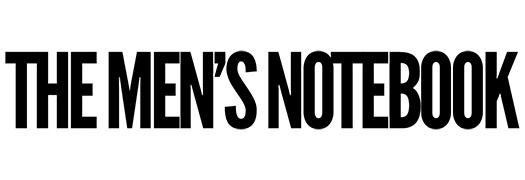 The men\'s notebook