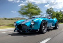 mkIII Shelby Cobra