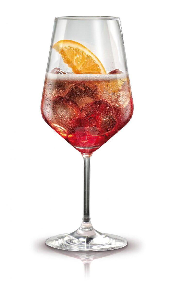 campari spritz cocktails recipes