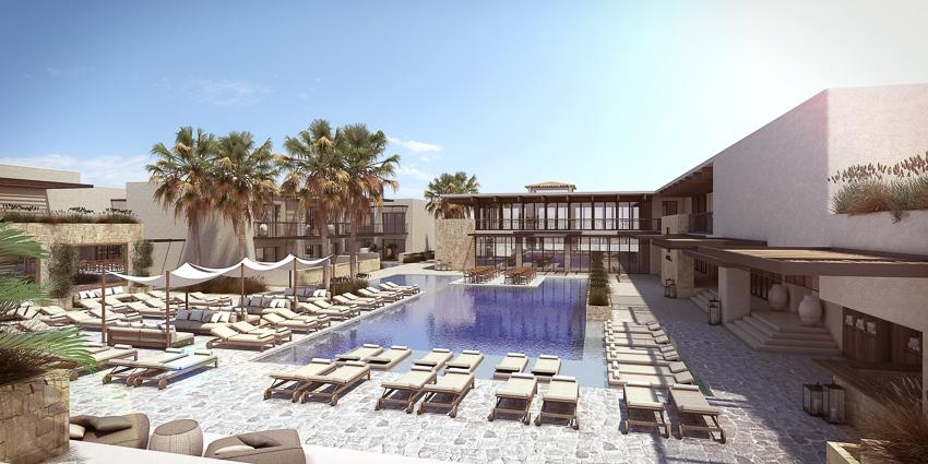 luxury resort christian grande