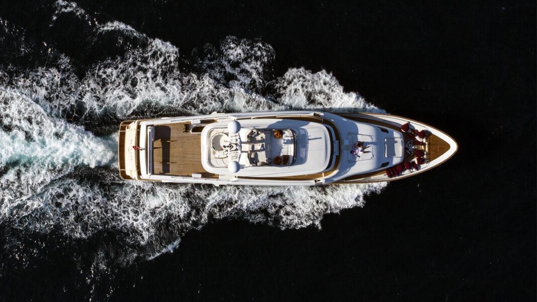 best off Ekka yachts